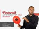 Slideshare - Pinterest for business