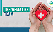 The WeMa Life Team – Healthcare and Wellness Articles by WeMa Life