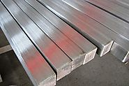 Stainless Steel Square Bars, Rods Suppliers, Manufacturers