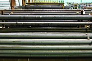 Carbon Steel Round Bars Manufacturers, Buy CS Round Bars