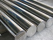 Stainless Steel 316/316L Round Bars Manufacturers, Suppliers
