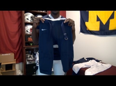 Ep. 102: Nike Football Pants Review