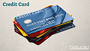 Credit card fees Features of credit card | Credit card |