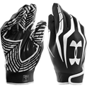 Under Armour Youth F3 Receiver Gloves