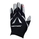 Amazon.com: barnett Football Receiver Gloves, FRG-03: Sports & Outdoors