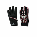 Amazon.com: Franklin Sports Youth Receivers Gloves, Large: Sports & Outdoors