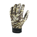 Amazon.com: Wilson Sporting Goods Youth Super Grip Special Forces Football Receivers Gloves: Sports & Outdoors