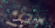 ICO Development Company | Cryptocurrency Token Development