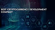7 Best Cryptocurrency Development Company