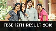 TBSE Class 12 Result 2018, Tripura HS Result 2018