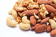 Buy Nuts and Seeds Online in Melbourne at Graina