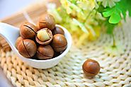 Health Benefits and Topical Advantages of Organic Macadamias