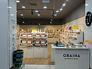 Graina - An Online Natural Food Store in Melbourne, AU