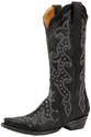 Old Gringo Women's Celeste Boot,Black