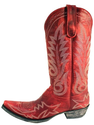 Old Gringo Nevada Red Womens Boots