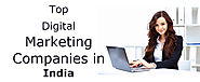 The Age Of Hiring The Top Digital Marketing Companies In India – Top Digital Marketing Companies in India