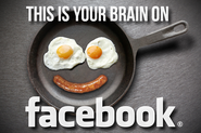 The neuroscience of Facebook: It makes our brains happy