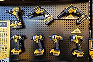 Dewalt Combo Kit – The Best Tool Kit for All Your Needs