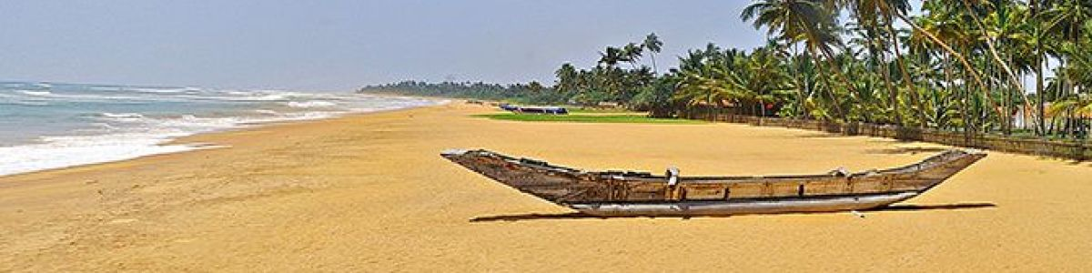 Headline for Best Ways to Enjoy Sri Lanka – Rustic, Modern, Thrilling and Enchanting