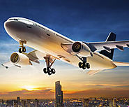 International Freight Shipping Companies | Air Freight from China to UK, USA