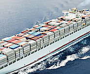 Cheap International Shipping By Sea from China | China Shipping Container Lines | Sea Freight from China to USA