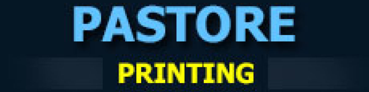 Headline for Pastore Printing Services Inc.
