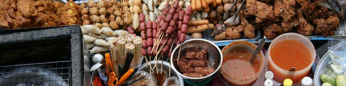 Headline for Must Eat Street Food in Bangkok – Don't Deny Yourself the Pleasure