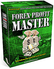 FOREX PROFIT MASTER REVIEW