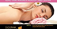 Best Ontario Day Spa in Toronto - King Thai Massage Health Care Center