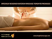 PPT - Specially Designed Swedish Massage Toronto Packages - King Thai Massage PowerPoint Presentation - ID:7876013