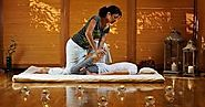 King Thai Massage Health Care Centre