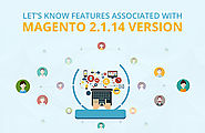 Updated and Upgraded Magento 2.1.14 with Best Features