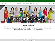 Irresistible Shop - Start shopping for Irresistible clothing and shoes
