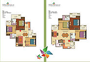 Galaxy North Avenue 2 - Floor Plan - Galaxy Project