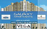 Galaxy Projects – Galaxy Vega – Residential Project in Noida Extension – Galaxy Poject