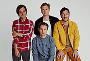 Grizzly Bear • TV on the Radio -- Sunday, September 23, at 7 PM