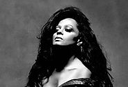 Diana Ross -- Saturday, June 16, at 8 PM