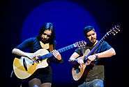Rodrigo y Gabriela with Dudamel -- Friday, August 17 at 8PM