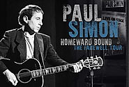 Paul Simon -- May 22 - 28 at 8PM