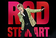 Rod Stewart & Cyndi Lauper -- June 25 & 26 at 7:30 PM