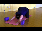 Sun Salutation (Surya Namaskar) Yoga Modifications for Plus Size / Larger Bodies