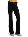 Amazon.com: Danskin Women's NYCB Bootleg Pant: Clothing