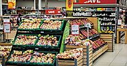 BEST BUSINESS IN LESS INVESTMENT GROCERY SHOP - BEST BUSINESS IDEAS