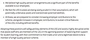 "Samantha Walton on Twitter: ""University of Essex's vice-chancellor's statement on #ussstrike #ucustrike is good. USS ..."