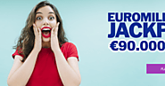 Keep Your Profile For Euromillions Online Or Other Lottery Secure And Keep Winning | Euromillions Online