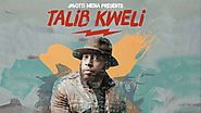 March 7 -- Talib Kweli at The Regent Theater