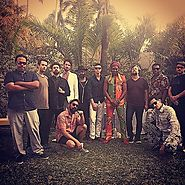 March 10 -- Antibalas at Regent Theater