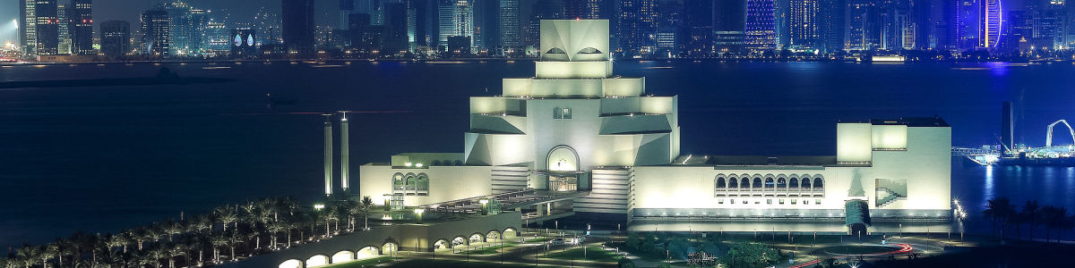 Headline for Must see museums in Qatar – A dose of History and Art in Qatar