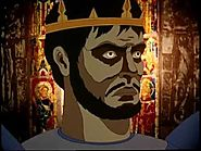 Shakespeare: The Animated Tales : Macbeth