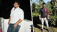 How to Lose Weight? How a Man Lost 20 kgs in 6 Months? | GQ India